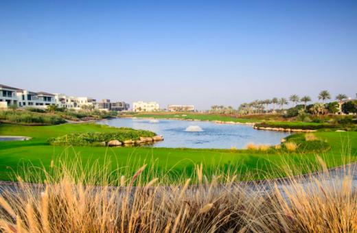Dubaï Hills Golf Club