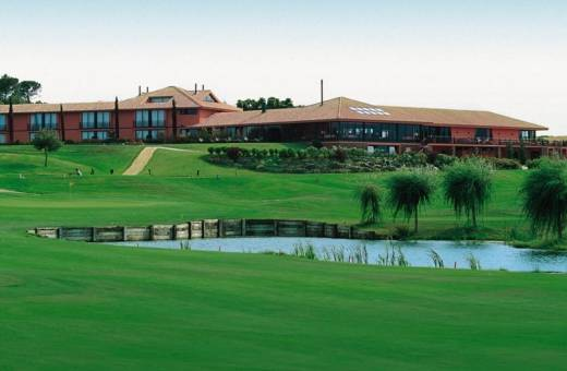 OFFRE STAGE PRO - HOTEL TORREMIRONA GOLF & SPA RESORT 4*