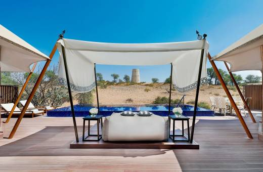 The Ritz Carlton Reserve - 5*LUXE