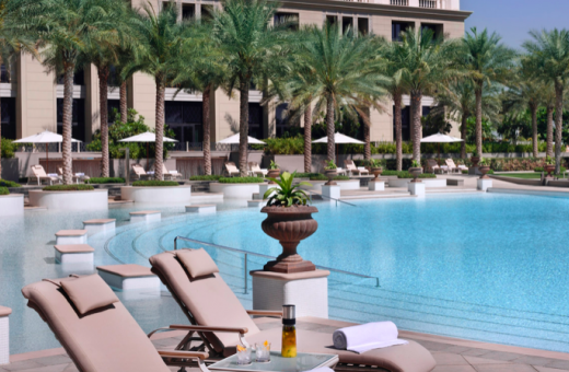 Hotel Palazzo Versace Dubai - Cat 5* Luxe