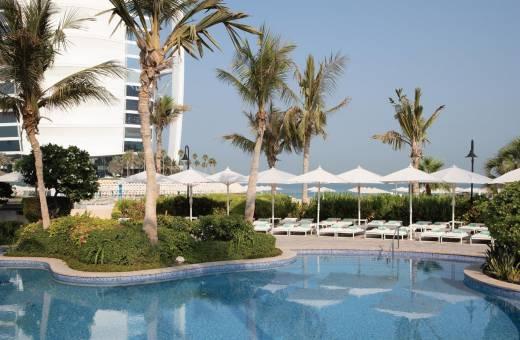 JUMEIRAH BEACH HOTEL - 5*