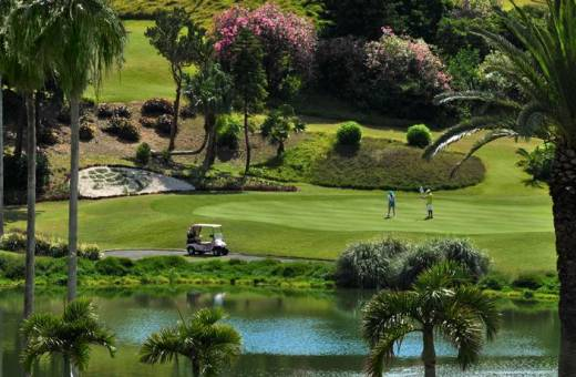 Fairmont Southampton - Turtle Hill Golf Club