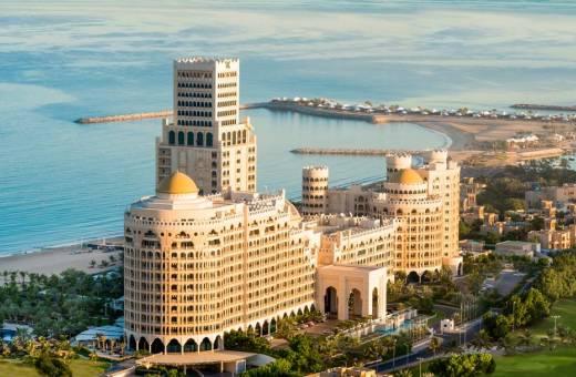 Waldorf Astoria Ras Al Khaimah - 5*