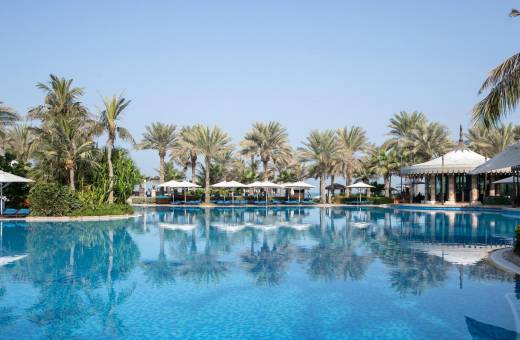 Madinat Jumeirah Resort - 5*