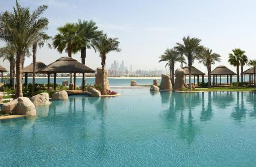 Sofitel Dubai The Palm Resort & Spa - 5*
