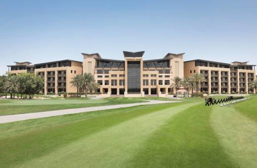 The Westin Abu Dhabi Golf Resort & Spa - 5*