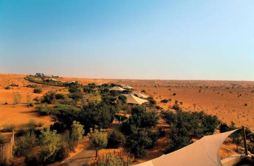 Al Maha, A Luxury Collection Desert Resort & Spa - 5* Luxe