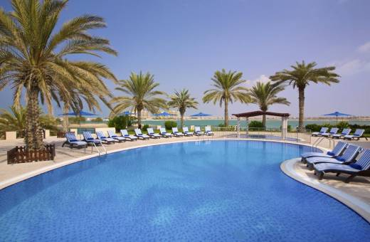 Hilton Al Hamra Beach & Golf Resort - 5*