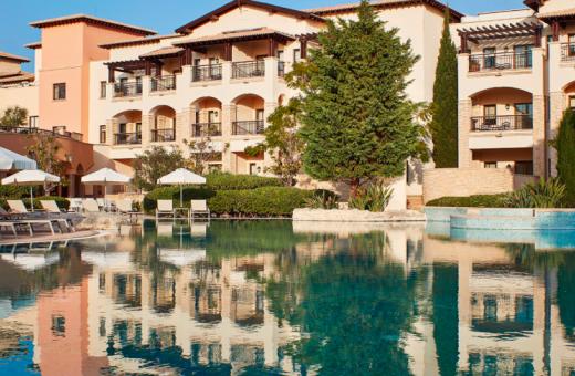 Hotel Aphrodite Hills - 5*