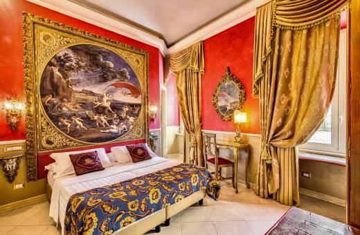 Hôtel Romanico Palace - 4*