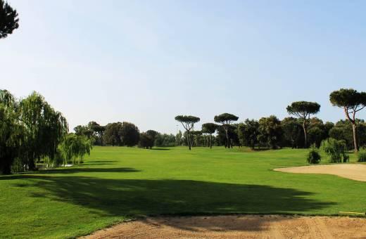 Golf Club Parco De' Medici - Roma