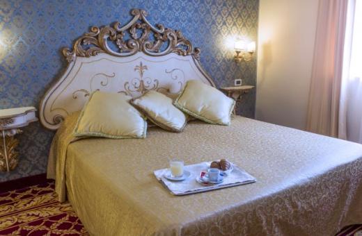 Villa Tuscolana Park Hotel - 4*