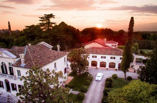 Relais & Chateaux Hotel Villa Franceschi - 5*