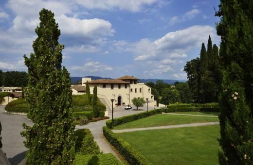 UNAHOTELS Poggio Dei Medici Toscana - 4*