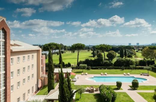 Sheraton Golf Parco De' Medici Rome - 4*