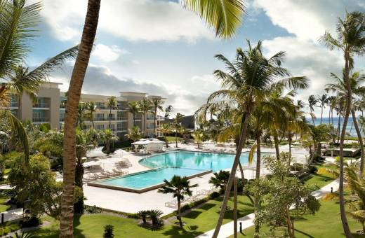 The Westin Punta Cana Resort & Club - 5*