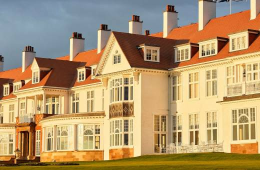 Trump Turnberry, a Luxury Collection Resort - 5*