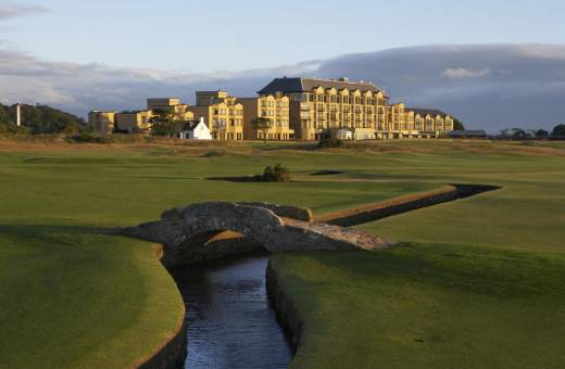 Old Course Hotel St Andrews - 5*