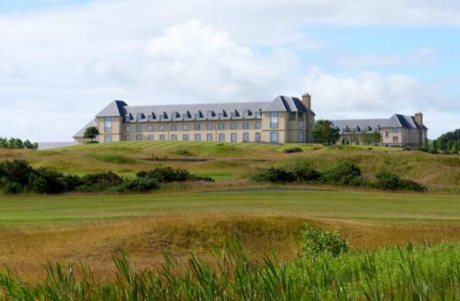 Fairmont St Andrews - 5*