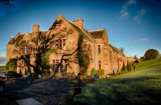 Murrayshall Country House Hotel & Golf Club - 4*Luxe