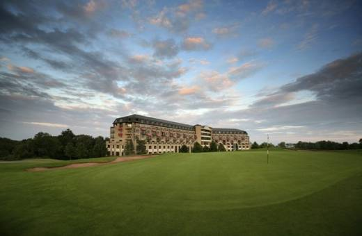Celtic Manor Resort - 5*