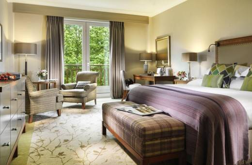 Druids Glen Hotel & Golf Resort - 5*