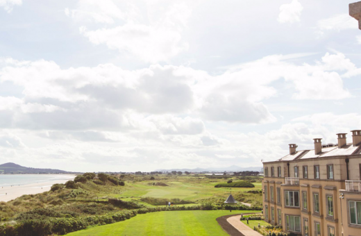 Portmarnock Hotel & Golf Links - 4*