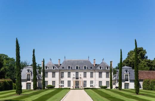 Domaine du Château du Coudreceau