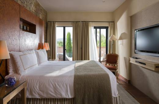 Terre Blanche Hotel Spa Golf Resort - 5*