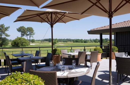 Golf du Médoc Resort - 4*