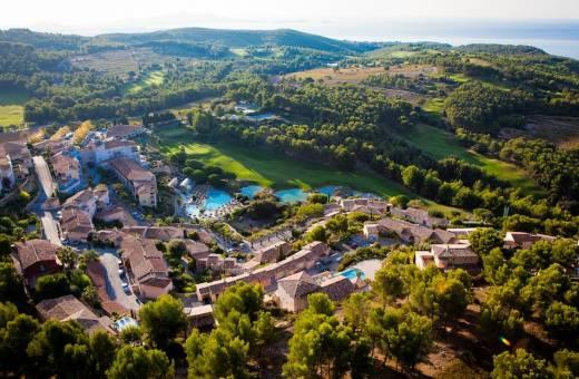 Dolce Frégate Provence Resort - 4*