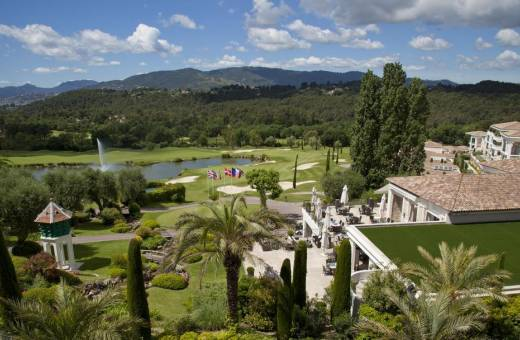 Royal Mougins Golf Resort - Cat 4*
