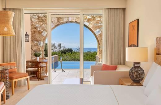 The Westin Resort Costa Navarino - 5*