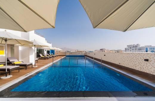 Centara Muscat Hotel Oman - 4*