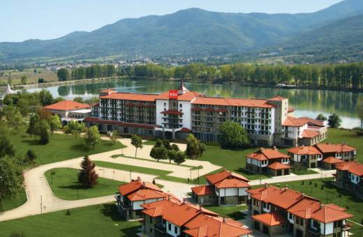 RIU Pravets Golf & SPA Resort - 4*