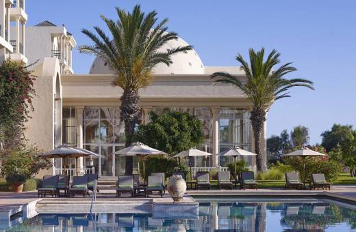 The Residence Tunis - 5*