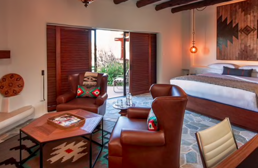 Boulders Resort & SPA, Curio Collection by Hilton - 5*