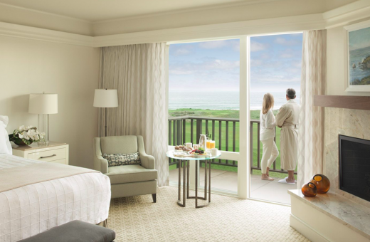 The Inn at Spanish Bay - 5*LUXE