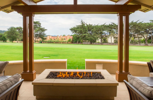 Fairway One at The Lodge - Pebble Beach
