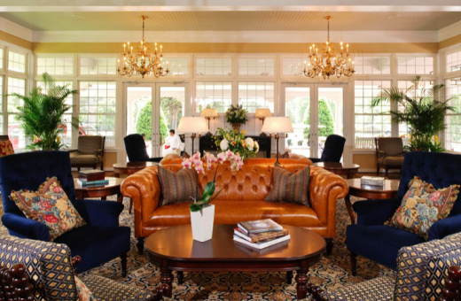 The Carolina Hotel at Pinehurst Resort - 5*