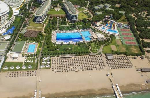 Voyage Belek Golf & Spa - 5*