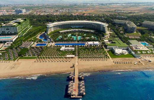 Maxx Royal Belek Golf Resort - 5*