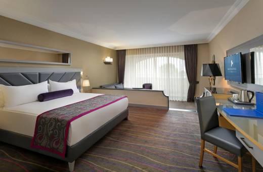 Sirene Belek Hotel - 5*