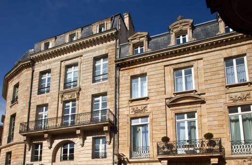 Bordeaux - Boutique Hotel 4*