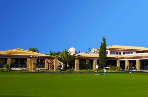 Millenium Golf Club