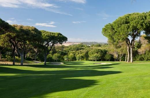 Oceanico Old Course Vilamoura