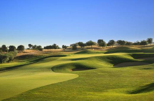 Victoria Golf Club Vilamoura