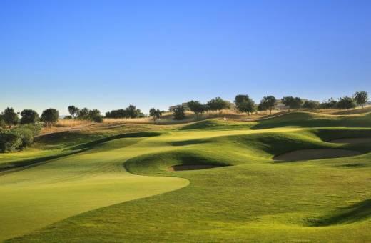 Victoria Golf Club Vilamoura