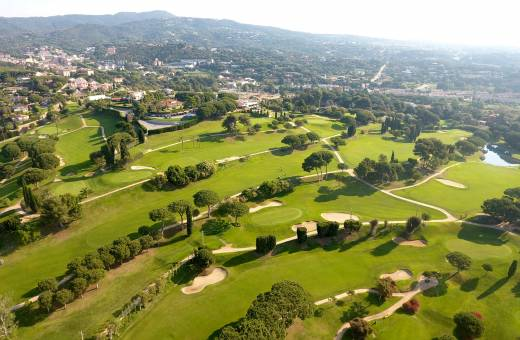 Golf Club de Llavarenas