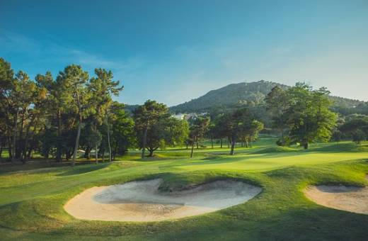Golf Club de Vallromanes